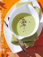 きゅうりのスープ