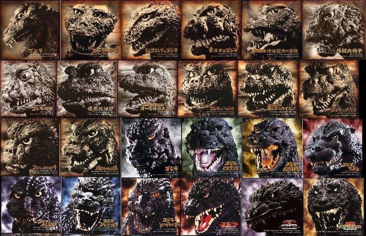 El doodle de Google homenajea a Eiji Tsuburaya, co-creador de Godzilla