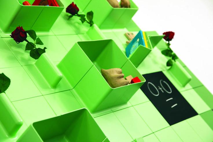 add+ smart modular structure by enko-creatio