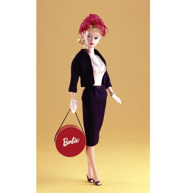 Original Barbie Doll | Commuter Set™ Barbie® Doll | Barbie Collector