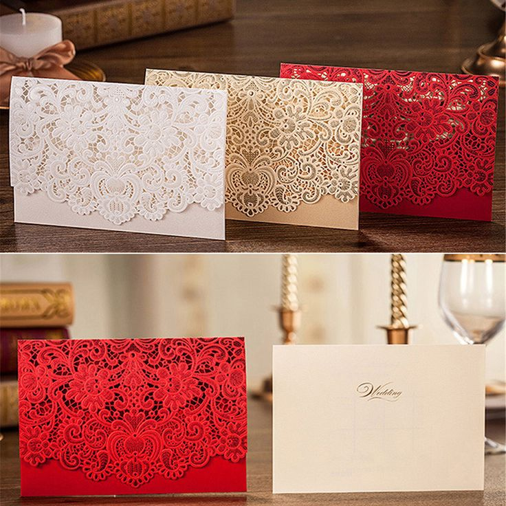 Cheap card deck, Buy Quality card reader sd card directly from China card time Suppliers:    1pcs Sample Wedding Invitations Laser Cutting Invitation Card for Wedding Blank Inner Sheet Hollow Birthday Invitatio