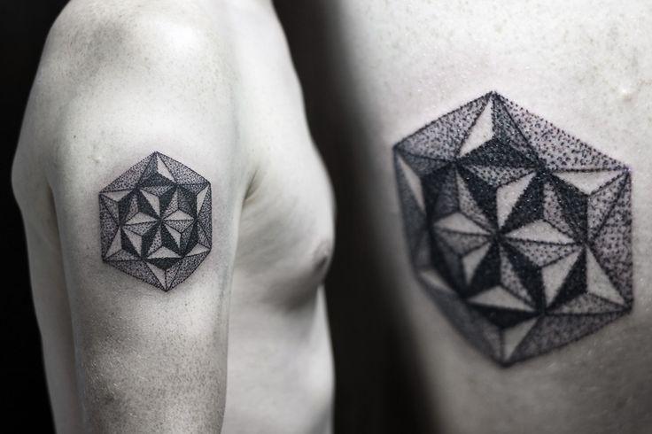 #ink #tatuaze #tatoos Ua Metzger
