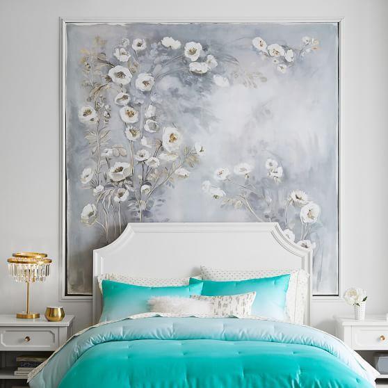 Girl Room, Girls Bedroom, Master Bedroom, Bedroom Colour Palette, Bedroom Murals, Bedroom Decor, Teen Decor, Teen Bedding, Beds For Sale