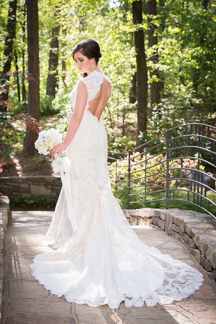 12 best 2013 favorite bridal images images on pinterest hot 2013 bridal garvan gardens hot springs ar spring wedding bride jason dhlflorist Choice Image
