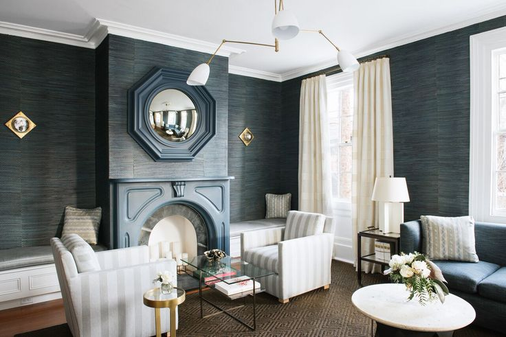 We could move right in to Charleston's 86 Cannon Boutique Hotel, designed by Summit alum and interior designer Betsy Berry of B. Berry Interiors.