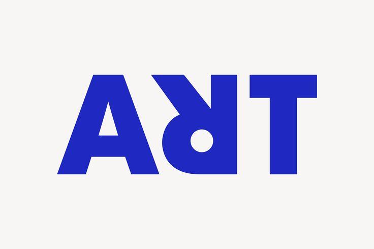 ArtRabbit by Bond, United Kingdom. #branding #logo #design