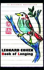 The Book of Longing by Leonard Cohen [Poetry]