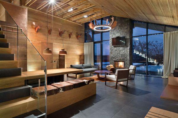 shale 2 0 by yod design lab via behance a modern. Black Bedroom Furniture Sets. Home Design Ideas