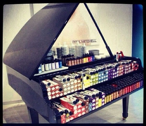 1000 ideas about paul mitchell hair on pinterest paul for A salon paul mitchell san diego