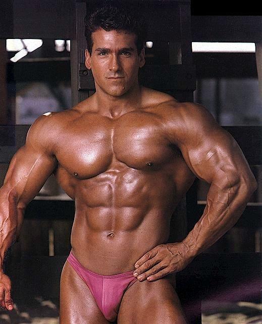 44 best images about Bob Paris on Pinterest   Bodybuilder