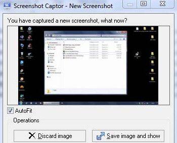 Masaüstü görüntülerinizi fotoğraflayıp görüntü alabilir video kayıtları yapabilirsiniz http://www.indirson.com/screenshot-captor/