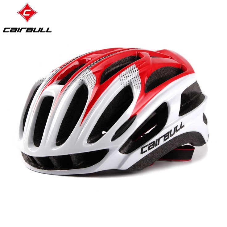 CAIRBULL Cycling Helmet Road MTB Breathable Bicycle Helmet Safety Equipment Design Ergonomic 29 Air vents 7 Color Lightweight // FREE Worldwide Shipping! //     #hashtag2