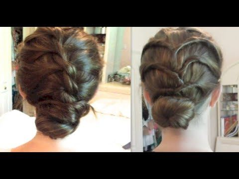 Best 25 quick easy updo ideas on pinterest easy hair styles best 25 quick easy updo ideas on pinterest easy hair styles quick quick easy hairstyles and hair styles quick pmusecretfo Images