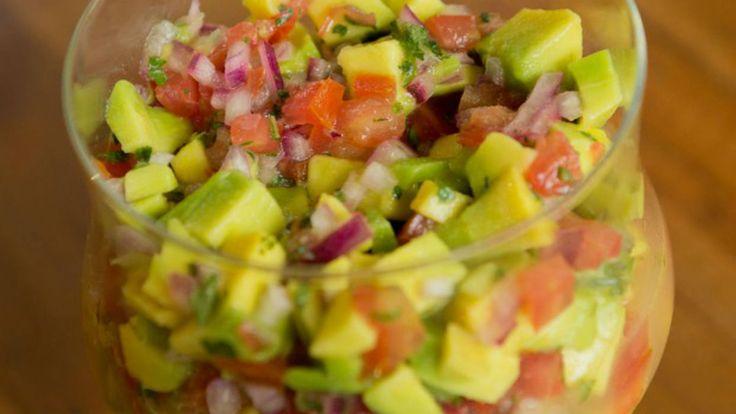 Mesmo calórico, o abacate é um excelente aliado na dieta