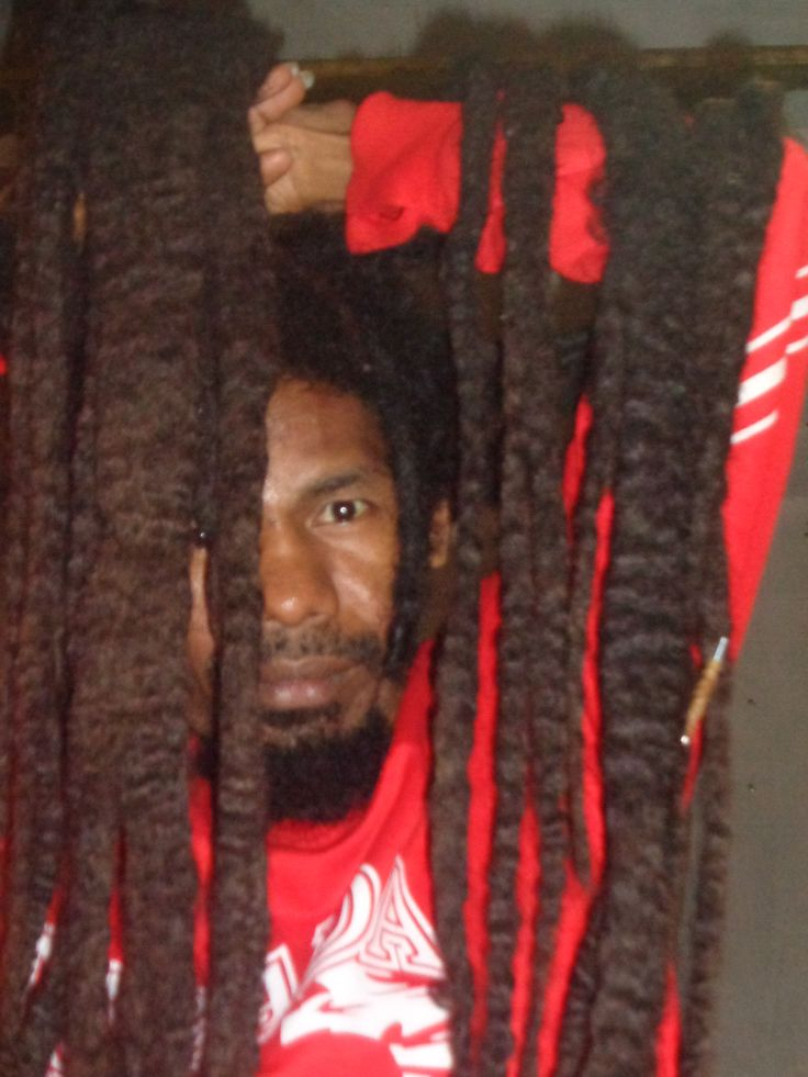 Stil gimbal West Papua Human  Photo. by.Ulis leng