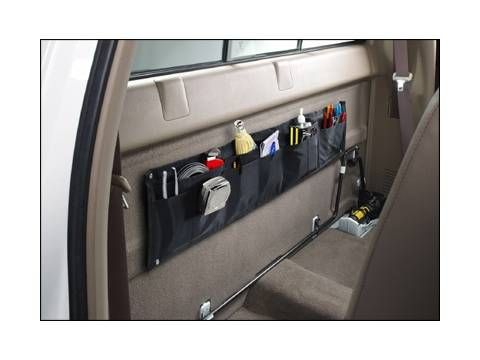 Truck Cab Organizer Car Organization Tips Amp Ideas