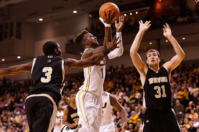 Wofford Terriers vs. Furman Paladins Pick-Odds-Prediction 2/20/14: Mark's Free College Basketball Pick Against the Spread