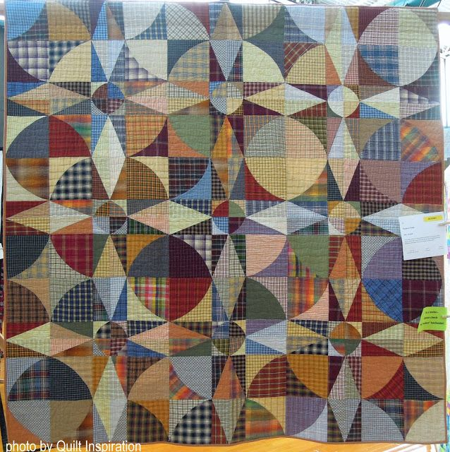 Diablo Valley Quilters' Guild Show Day 2