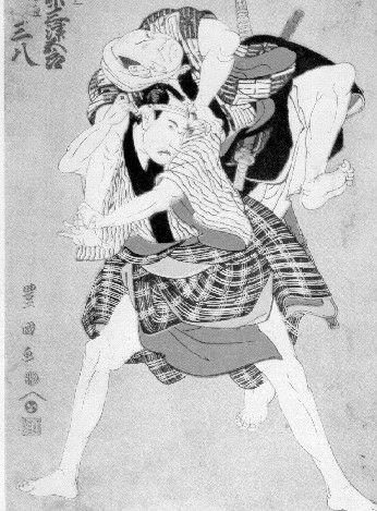 Картинки по запросу old japanese jiu jitsu