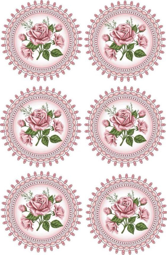 Dekupaj için Çiçek Resimleri 55 - Mimuu.com