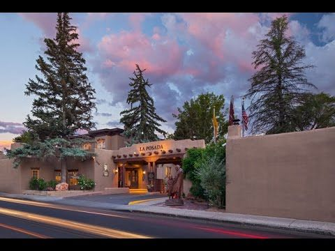 La Posada de Santa Fe, a Luxury Collection Resort & Spa - Santa Fe, New ...
