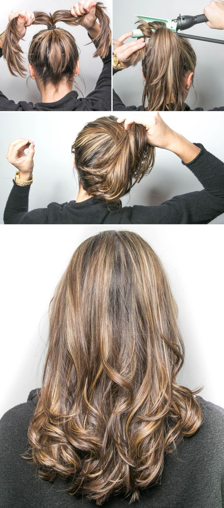 18 lazy girl hair and makeup hacks every woman should know: