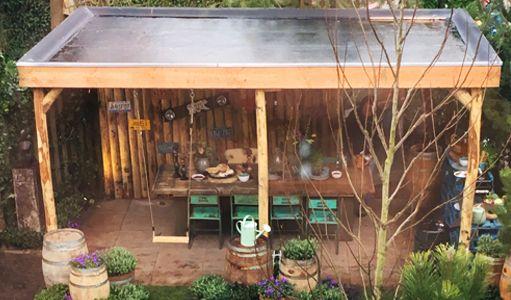 Eigen Huis en Tuin | Praxis