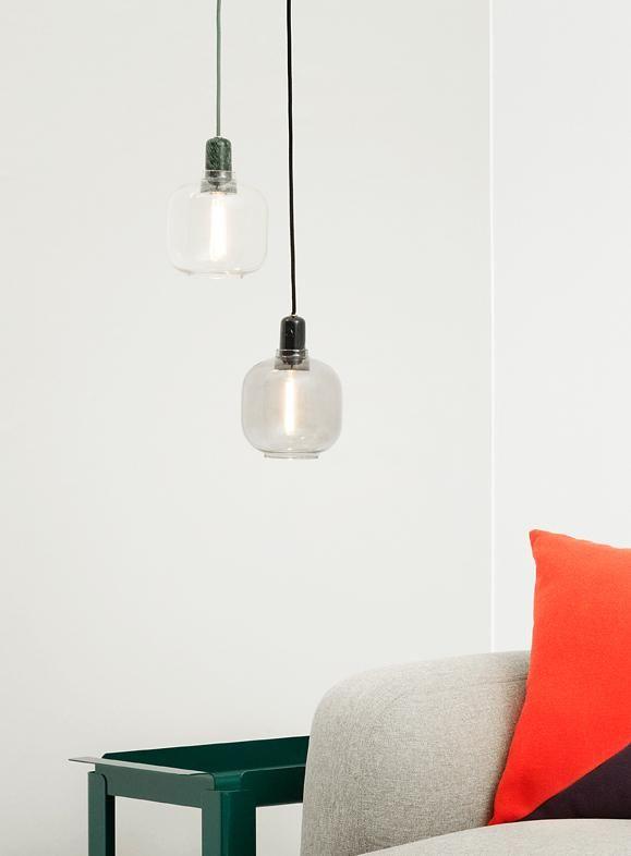 """""""Amp Lamp"""" von Normann Copenhagen"""
