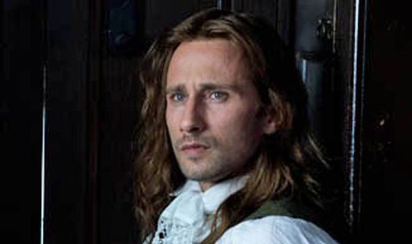 9 facts about Matthias Schoenaerts – the man who bedded Kate Winslet and Carey…