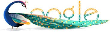 RW Awesomeness of the Day: India Independence Day 2012 Google doodle