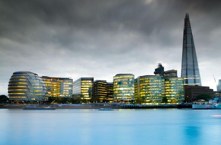 The Shard by 1D110 Bertrand Monney on 500px