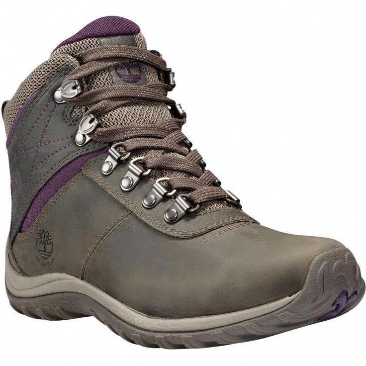 Hiking boots women waterproof