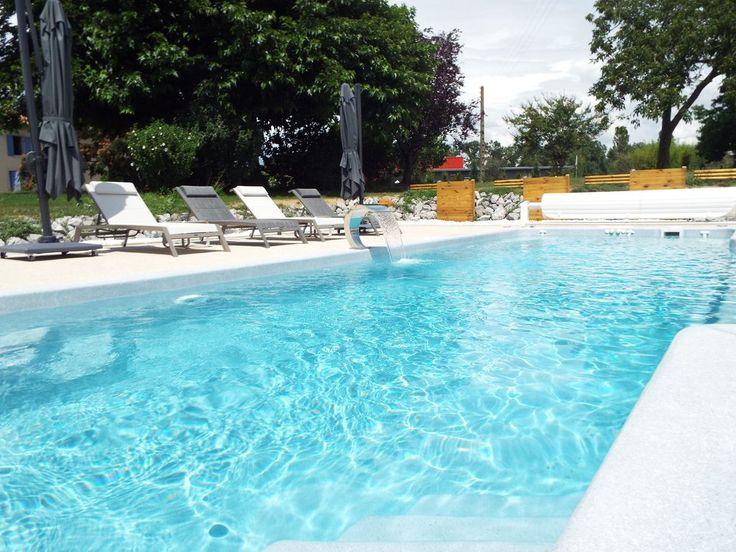 Réservez votre gîte de vacances Mugron, comprenant 2 chambres pour 4 personnes. Votre location de vacances Landes à partir de 100 € la nuit sur Homelidays.