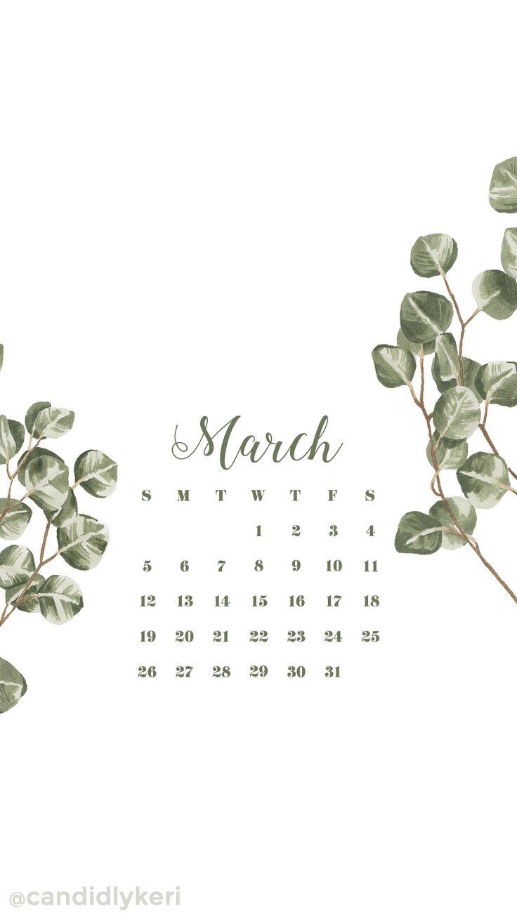 Best 25 calendar wallpaper ideas on pinterest animated - March desktop wallpaper ...