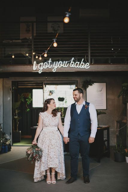 Neon Republic Wedding Styling Australia Wedding Wedding