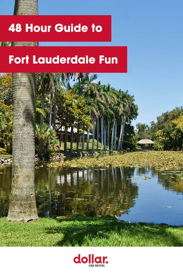48 Hour Guide To Fort Lauderdale Fun Fort Lauderdale Florida City Lauderdale