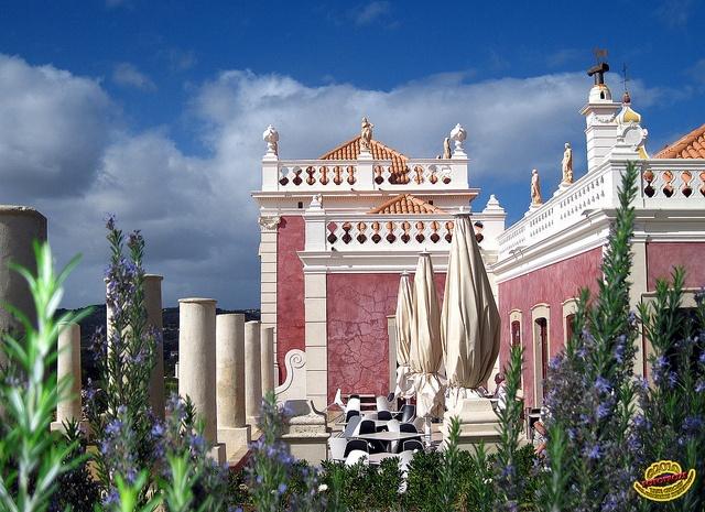http://www.facebook.com/PauloBaptistaERA  Palace of Estoi Hotel - Algarve