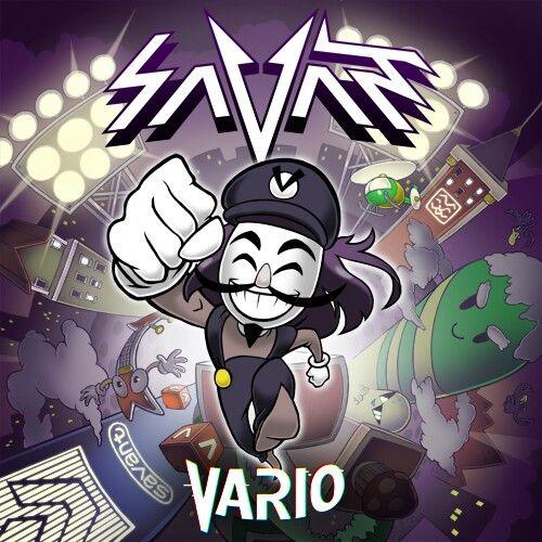 Savant - Vario