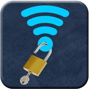 WiFi Password Hacker Prank. 1.0