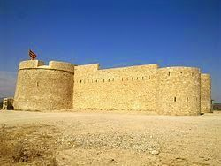 Pueblos Fantasmas en Catalunya: Castillos abandonados-Flix-Tarragona
