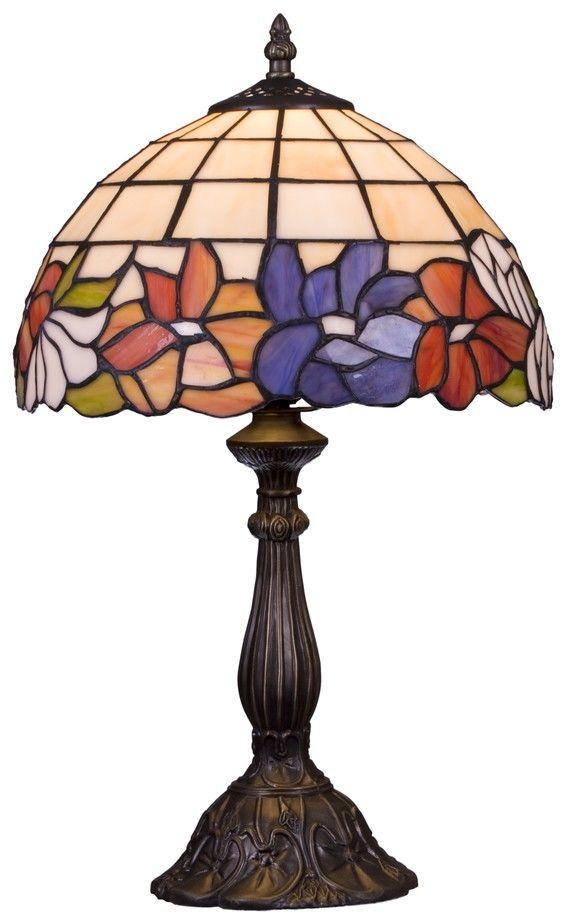 Настольная лампа 813-804-01