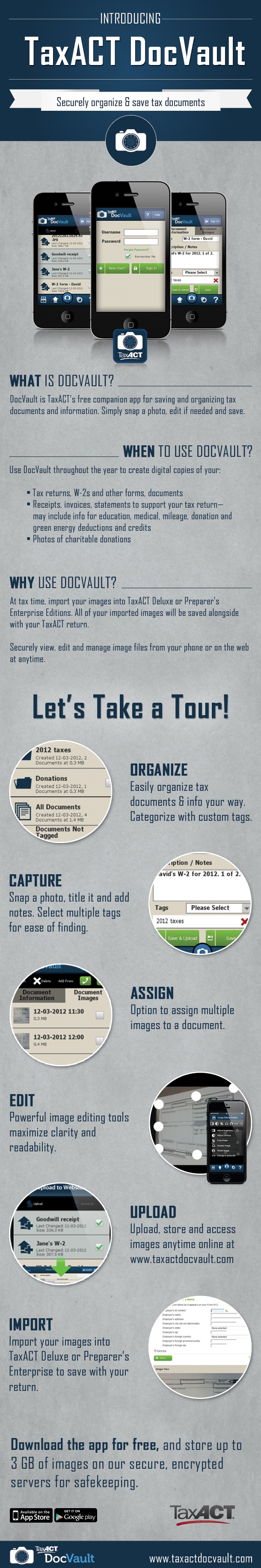 35 best Tax Preparation images on Pinterest | Tax preparation, The ...