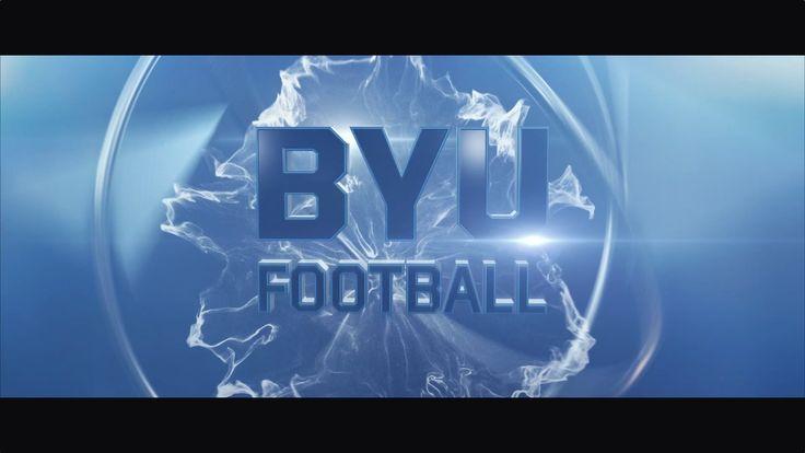 2014 BYU Football Season Teaser