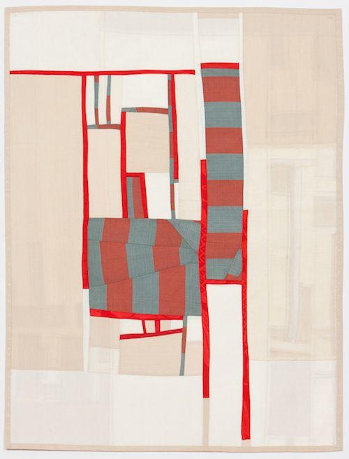 Debra Smith.  Created from Kimona silk