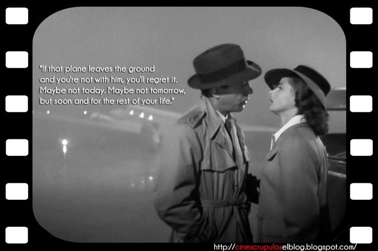 #Casablanca #Quotes