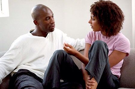 """During a counseling session, my counselor told me, """"Well, husbands are not mind readers. You must tell him how you feel and what you want."""" And I agreed--nobody should be left to read your mind, ri... https://livefromtheheartofme.wordpress.com/2015/01/06/communication-is-key-when-husbands-do-not-connect-with-their-wives/"""