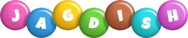 Jagdish Logo | Name Logo Generator - Candy, Pastel, Lager, Bowling