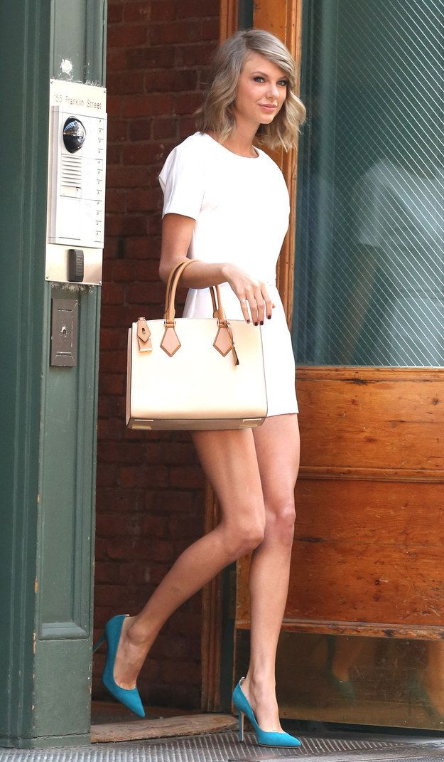 May 27, 2015: | The Official Ranking Of Taylor Swift Leaving And Arriving Places In 2015