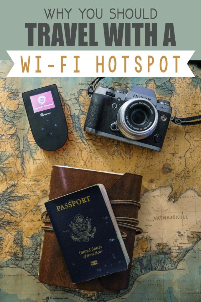 You never realize how much you rely on your phone until you are on the other side of the planet without data or service. As a travel blogger, figuring out how I'm going to connect to the Internet is always a top priority. Having good Internet access makes travel so much easier. Fortunately, you can stay connected 24/7 with a Skyroam Wi-Fi hotspot. Here are the top reasons why you need to travel with a Wi-Fi hotspot!