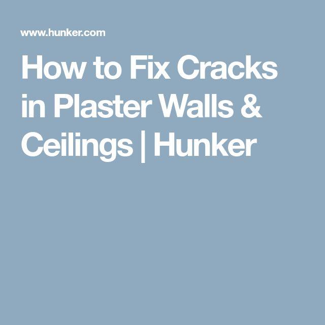 Best 25 Plaster Walls Ideas On Pinterest Faux Wall